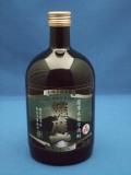 本格芋焼酎 黒麹 薩摩一 25度 720ml瓶