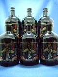 本格芋焼酎 黒霧島(くろきりしま) 25度 720ml瓶 1箱(6本)