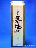 本格芋焼酎 天孫降臨(てんそんこうりん) 20度 1800mlパック 宮崎県高千穂町 神楽酒造