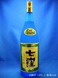 本格芋焼酎 七窪(ななくぼ) 25度 1.8l瓶 鹿児島県鹿児島市 東酒造(株)