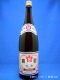 焼酎甲類 宝星焼酎(タカラボシ) ソフト20度 1800ml瓶 鹿児島県鹿児島市 本坊酒造
