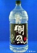 焼酎甲類 翔風(しょうふう) 25度 4000mlペットボトル 愛知県稲沢市 内藤醸造