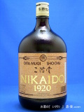 大分むぎ焼酎 二階堂パーティーボトル(にかいどう) 25度 1920ml瓶 大分県日出町 二階堂酒造