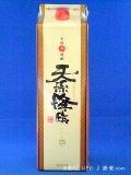 本格芋焼酎 天孫降臨(てんそんこうりん) 25度 1800mlパック 宮崎県高千穂町 神楽酒造