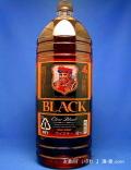 ニッカウイスキー ブラックニッカクリアブレンド 4000ml  アサヒビール