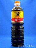 フジジン醤油 富士(こいくち) 1000mlペット 大分県臼杵市 富士甚醤油