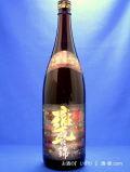本格芋焼酎 全量三年甕貯蔵原酒使用 甕伊佐錦(かめいさにしき)25度 1800ml瓶 鹿児島県 大口酒造