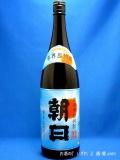奄美黒糖焼酎 喜界島特産 朝日(あさひ) 25度 1800ml瓶 鹿児島県 朝日酒造