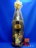 本格芋焼酎 黒霧島(くろきりしま) 25度 4500ml瓶 益々繁盛 宮崎県都城市 霧島酒造
