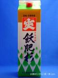 本格芋焼酎 飫肥杉 (おびすぎ) 20度 1800mlパック 宮崎県 井上酒造