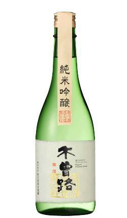 純米吟醸720