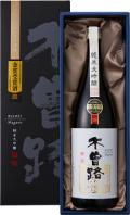 純米大吟醸山田磨き35金賞受賞酒