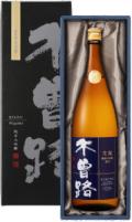 生酛純米大吟醸山田錦35