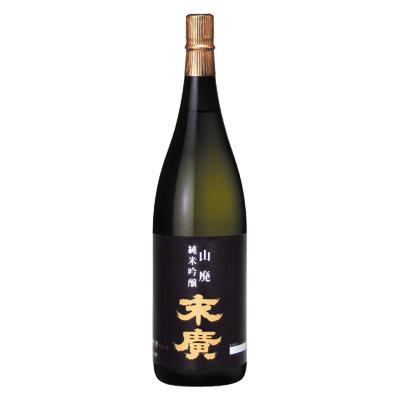 山廃純米吟醸 1.8L