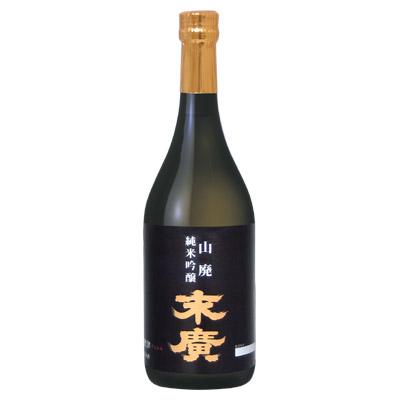 山廃純米吟醸 720ml