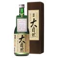 純米酒 大自然 720ml