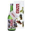 純米酒 白虎隊 720ml