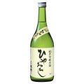 ひやおろし純米吟醸原酒 720ml
