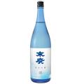 末廣 夏 純米吟醸 1.8L