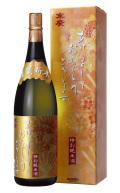 特別純米 年賀酒 1800ml  【送料無料】
