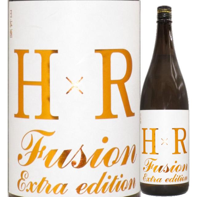 【日本酒】両関 H×R Fusion Extra edition【限定酒】