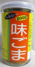 味ごま ふりかけ 65g フタバ(熊本県島崎)