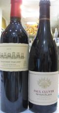 南アフリカ最高峰の赤ワイン2本セット