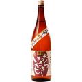 熊本県:堤酒造謹製 本格芋焼酎 黒麹むらさきいも 1800ml瓶