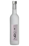 菩提もと純米9NINE(ナイン)しぼりたて生原酒