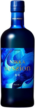 ニッカ セッション NIKKA SESAION 43度 700ml瓶