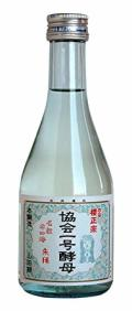 神戸・灘 櫻正宗(さくらまさむね)朱稀(しゅまれ)協会1号酵母 本醸造酒 300ml瓶