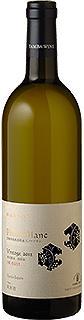 京都府:丹波ワイン謹製 丹波鳥居野 Pinot Blanc ピノブラン [2016]