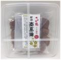 芝田商店 <紀州・南高梅 つぶれ梅> うす塩味(塩分約6%) 480g