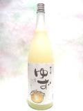 梅乃宿 ゆず酒 1800ml瓶