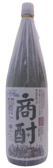 本格芋焼酎「商酎」1800ml
