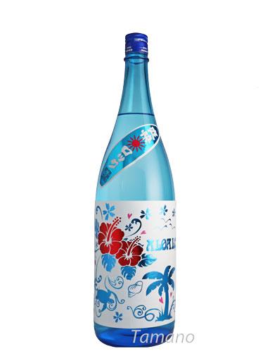 [鹿児島酒造] ALOALO アロアロ 1800ml (芋焼酎) 【鹿児島】