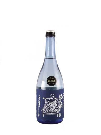 紀ノ酒 純米吟醸 生酒 布ラベル 720ml 【和歌山】