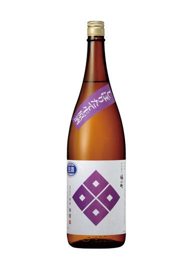 福小町 特別純米 しぼりたて 1800ml 【秋田】