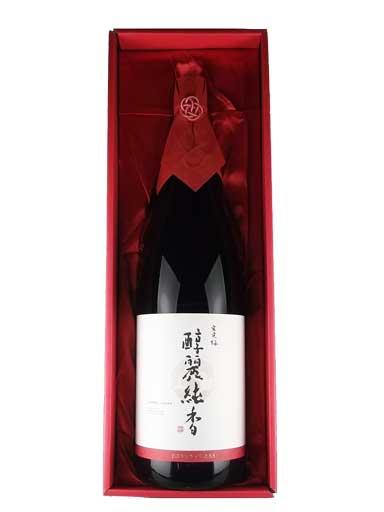 宮寒梅 【醇麗純香】じゅんれいじゅんか純米大吟醸 1800ml