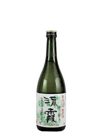 高垣酒造 流霞 純米大吟醸 原酒 720ml 【和歌山】