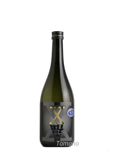 来福 純米吟醸生原酒 X(エックス) 720ml 【茨城】