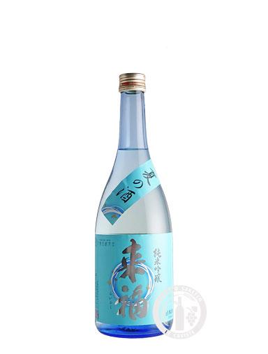 来福 純米吟醸 夏の酒 720ml 【茨城】