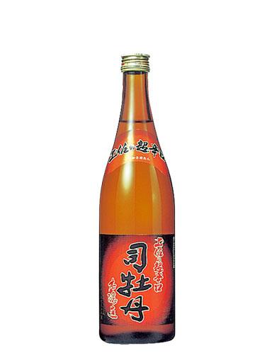 司牡丹 土佐の超辛口 本醸造 720ml 【高知】