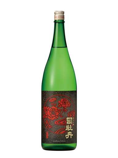 司牡丹 封印酒 純米吟醸 1800ml 【高知】