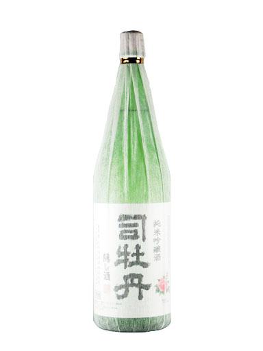 司牡丹 純米吟醸 隠し酒 720ml 【高知】