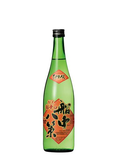 司牡丹 船中八策 純米 ひやおろし 720ml 【高知】