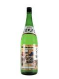 紀勢鶴 超特選 純米吟醸 1800ml 【和歌山】 高垣酒造