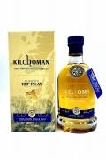 キルホーマン100%アイラ 9thリリース 700ml 50度