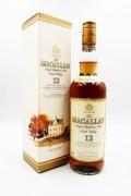 マッカラン12年,古酒,オールドボトル