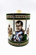カミュ ナポレオン ヴィエイユ リザーブ リモージュ ドラム型ボトル 陶器 700ml 40度,古酒,オールドボトル,コニャック